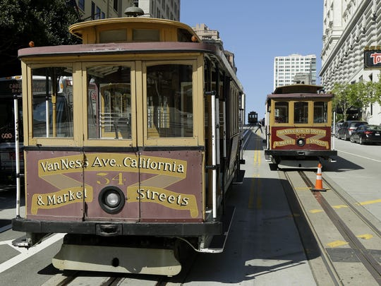 San Francisco power outage sparked by equipment failure