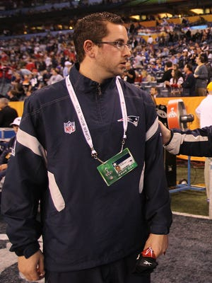 North Central grad Kevin Anderson continues his NFL front office rise.
