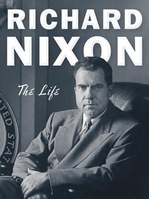 'Richard Nixon' by John A. Farrell