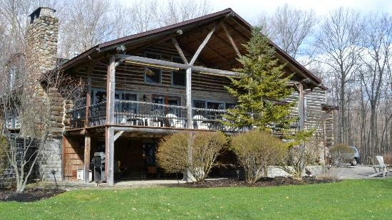 The Chalet in Canandaigua was voted No. 4 Inn or Bed and Breakfast in the U.S. by Trip Advisor.