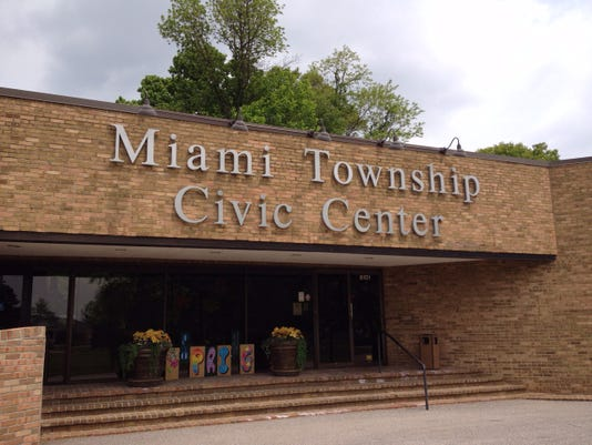 Miami Township Civic Center photo
