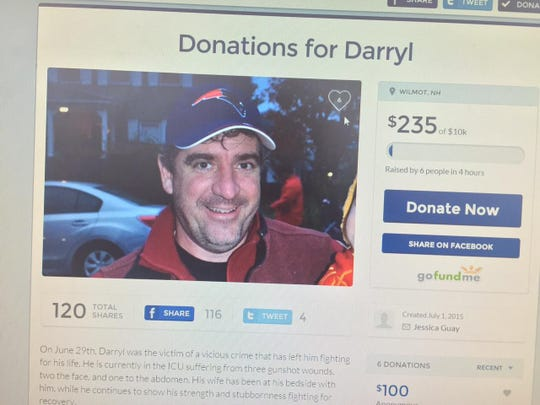 DonationsForDarryl