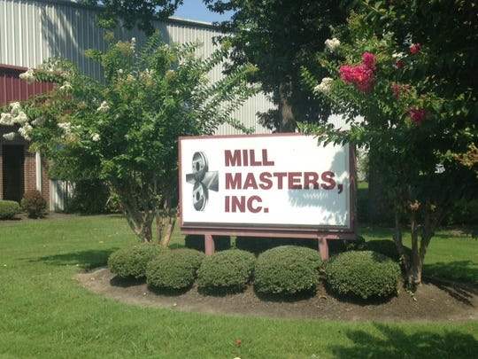 Mill Masters Inc. previously used the Export-Import Bank.