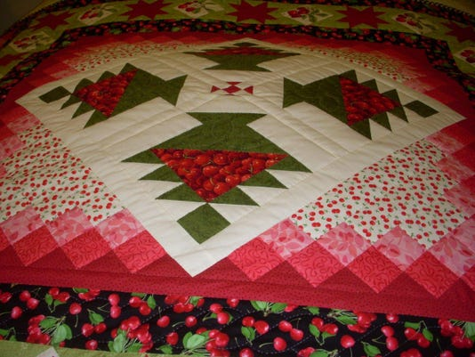 dcn 1007 amish quilt cherry delight