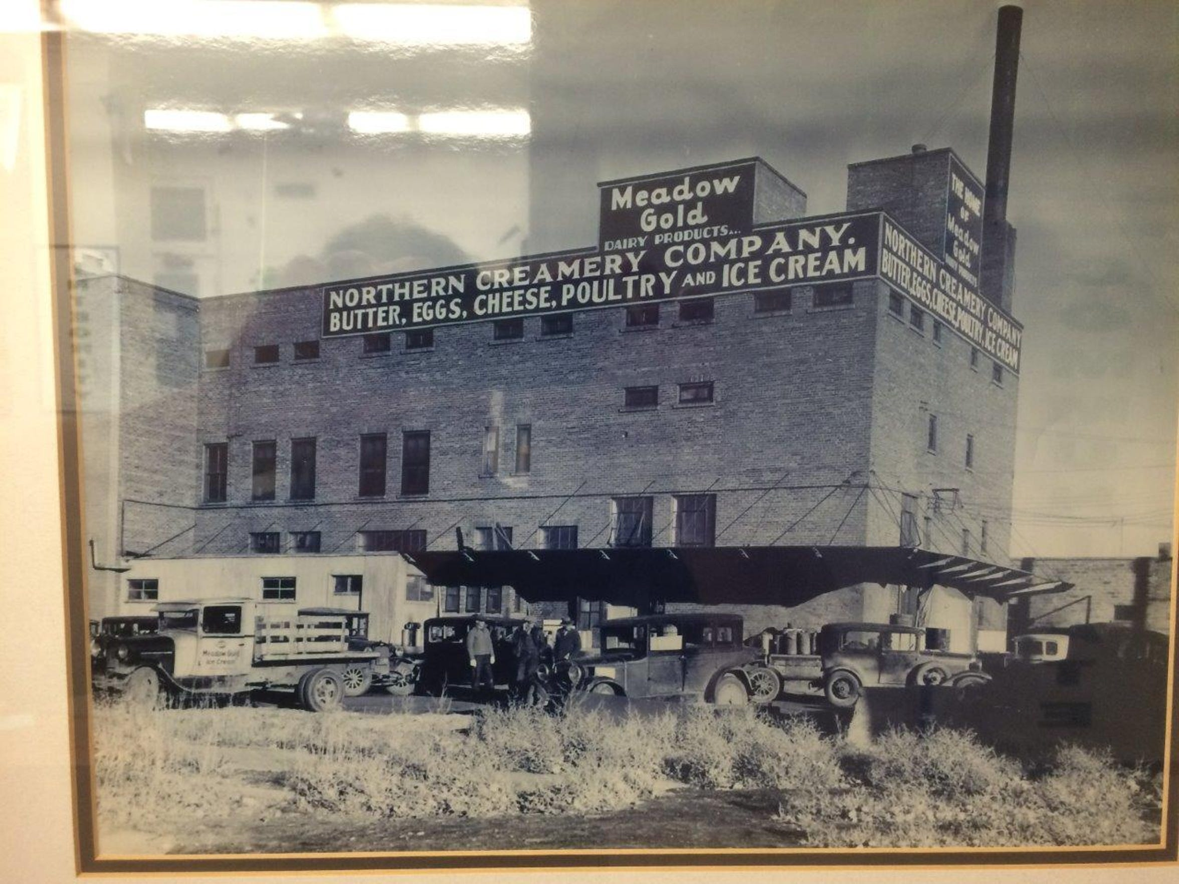 On Sept. 1, 1930, the Meadow Gold division of Beatrice