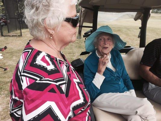 Historic Cape Arundel Golf Club home for Bush family