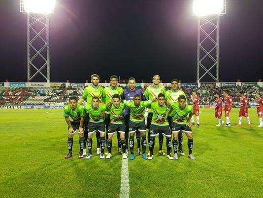 Photo Credit: FC Juarez