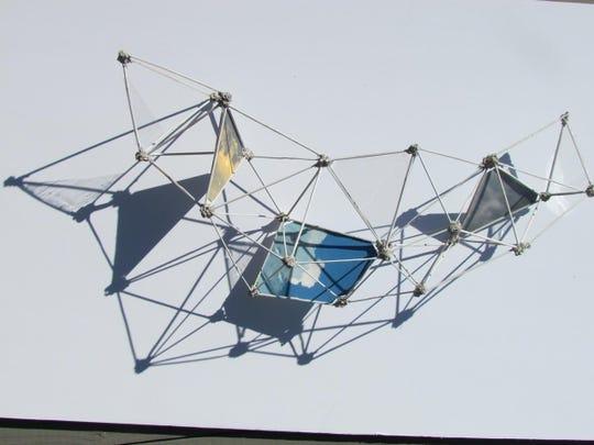 "John Thomson's exhibit ""Renewal"" at the Cooperative"
