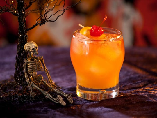 Costume contests and drink specials feature prominently at area bars this weekend.