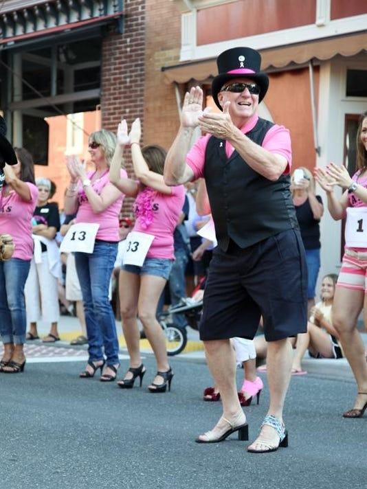 Mayor Gee_HH Race 2015