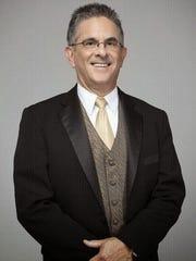 Marvin Goldstein