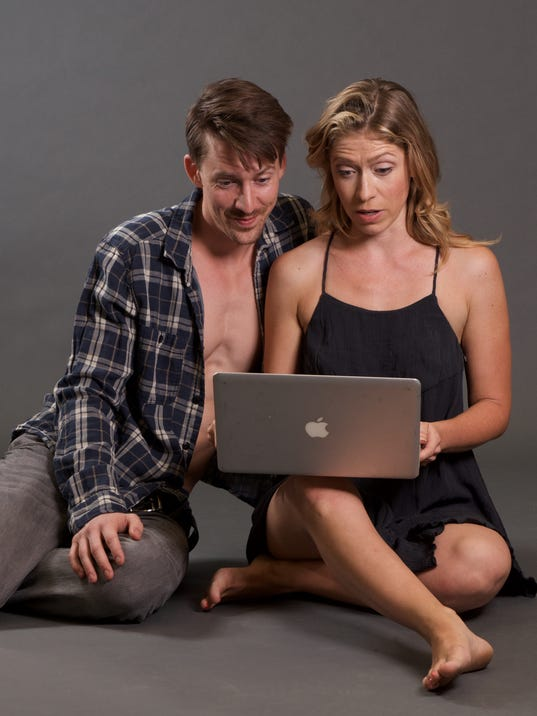 Sex in theatre stories