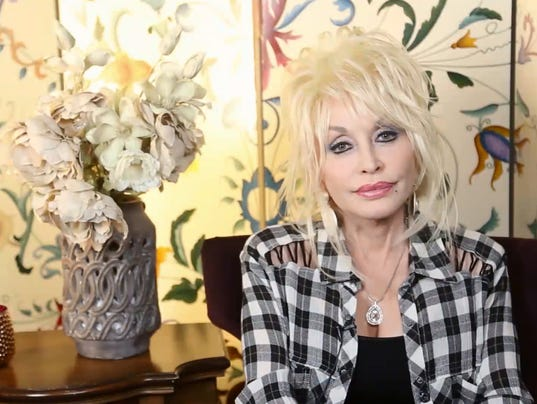 Dolly Parton's 'Coat of Many Colors' is a true story