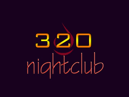 320 Nightclub logo