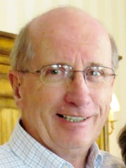 Don Lyons has been named a Volunteer of the Month by the York County Area Agency on Aging.