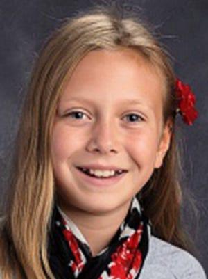 Leah Bradnick, Elco Intermediate School