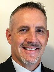 Kevin Smyers