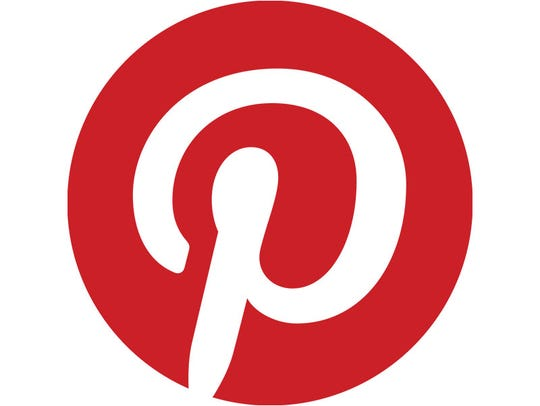Pinterest badge  The Buffer app aggregates social media