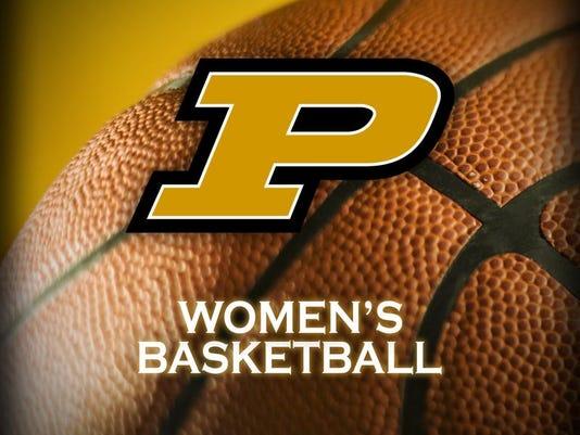 Purdue women