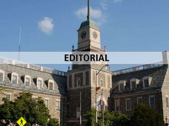 Poughkeepsie Journal Editorial
