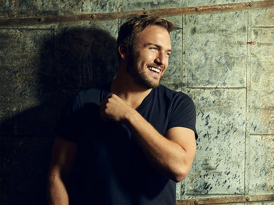 Kansas-born country singer Logan Mize is the first of three performers for the Downtown Country Jam. He's performing June 19 in downtown Great Falls at 5th Street/Central Avenue. The Quaker City Night Hawks perform July 17 and Carter Winters performs August 21.