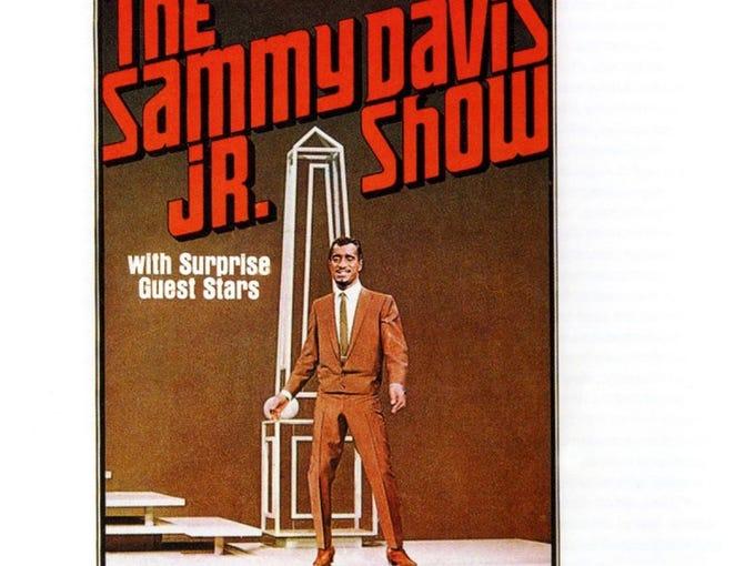 1. Feeling Good, 1965 (from the Sammy Davis Jr. Show)