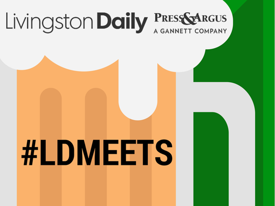 #LDmeets is a series of community outreach events hosted