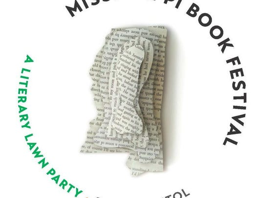 Mississippi Book Festival will be held in Jackson in August.