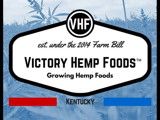 Victory Hemp Foods sells hemp oil, protein and hemp