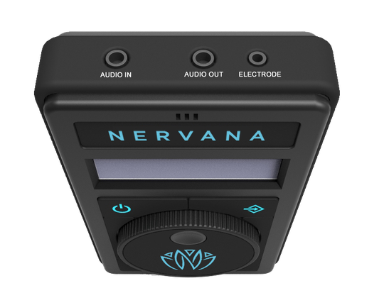 VNS Wellness Device- Nervana