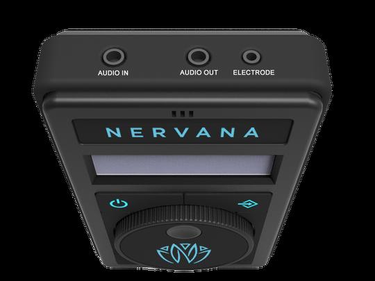 VNS Wellness Device- Nervana