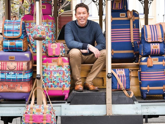 Travelers always appreciate luggage. With so many choices (as designer David Bromstad  demonstrates, with his Kipling Collection) it's a good idea to let the traveer on your list pick out  exactly what he or she wants.