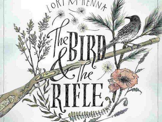 """Lori McKenna, """"The Bird and The Rifle."""""""