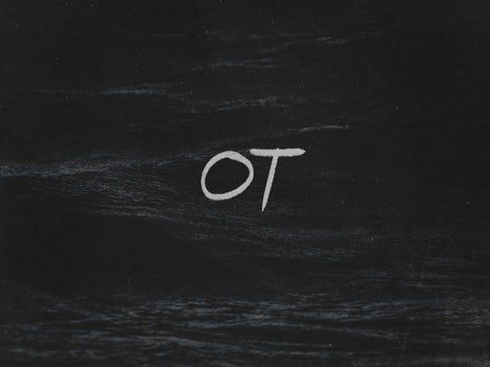 """Oliver Tank's """"OT"""""""