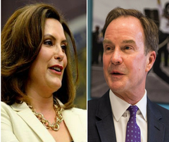 Will the Larry Nassar, Stuart Dunnings cases affect the race for Michigan governor?