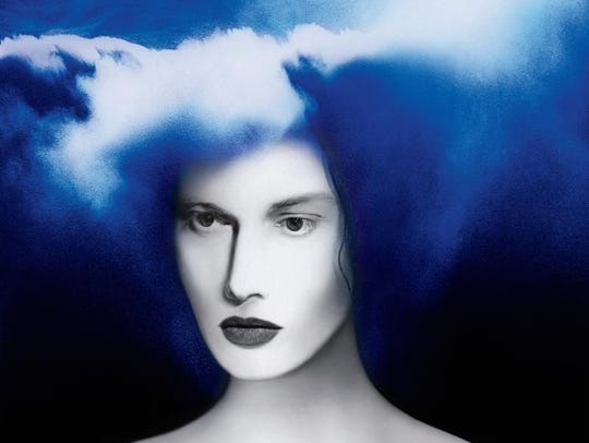 "Cover of Jack White's ""Boarding House Reach"""