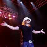 Sen. Kid Rock? What other Michigan musicians would get your vote?