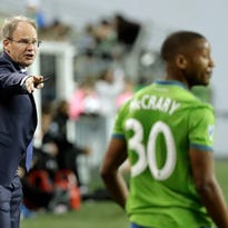 Sounders are only team still scoreless in MLS play