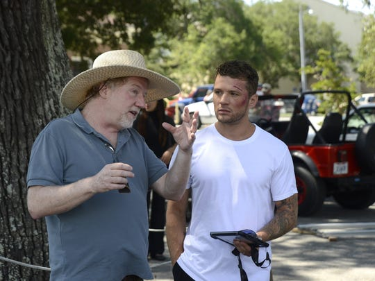 TIMOTHY BUSFIELD (DIRECTOR), RYAN PHILLIPPE