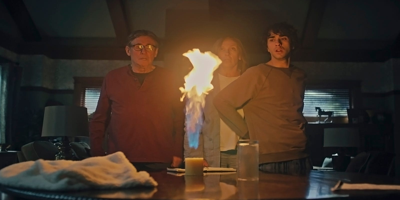 Hereditary' hype is real: It's insanely scary and tough to shake off