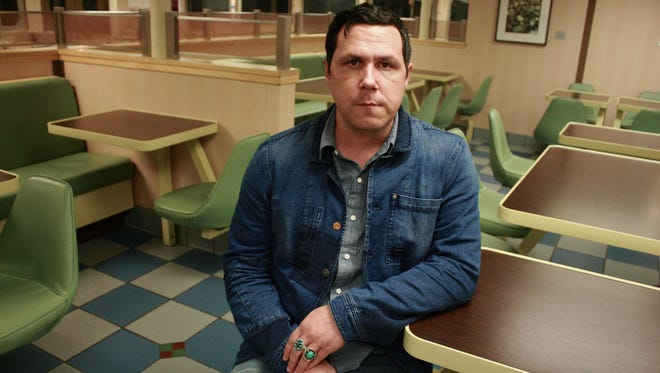 Damien Jurado returns to Burlington for a concert Friday at Signal Kitchen.
