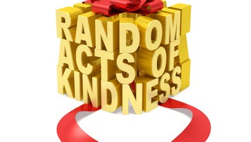 Get inspired before Random Acts of Kindness Day on Feb. 17 with these uplifting stories