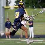 Hartland beats Brighton in state lacrosse quarterfinals, earns rematch with Detroit C.C.