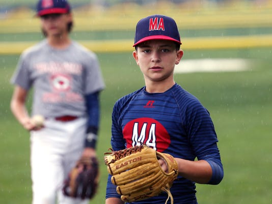 Holbrook Little League