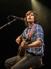 Singer and songwriter Pete Yorn will play Dec. 13 at the Ventura Theater.