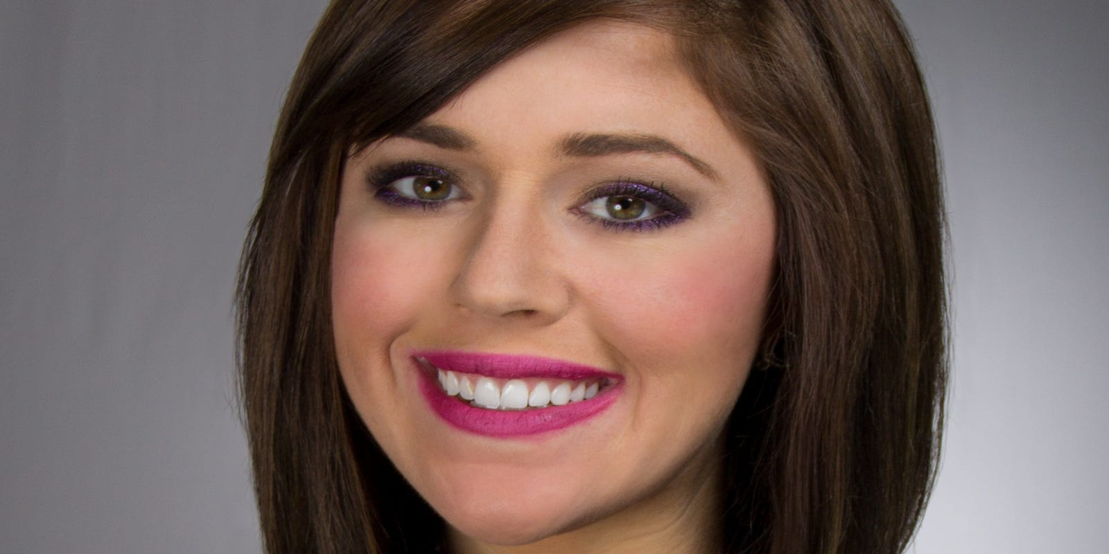 Whitney Martin, morning co-anchor at Milwaukee's WDJT, heads