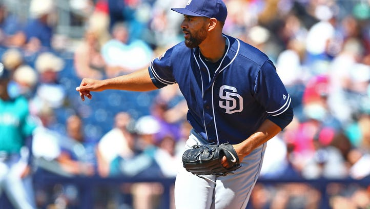 Report: Rangers agree to $6 million deal with Tyson Ross