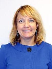 Melanie Appleby