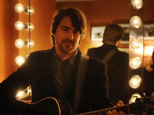 Country singer Jimmy Wayne, who was in and out of the foster care system and homeless as a teen, has made it his life's mission to raise awareness about children in foster care, especially those who are aging out of it.