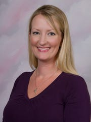 Lea Dickens, Pediatrics in Brevard